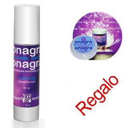 Onagra Exciting woman gel 50cc